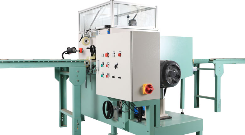 Injection (Potting) Machine